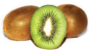 kiwi fruit for viimin C